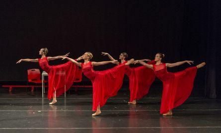 ODC Music Moves Festival: How to get out of your own way – Photography by Alejandro Gomez