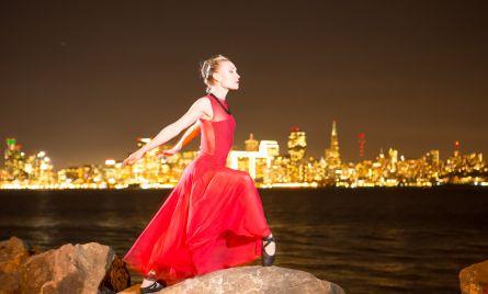 Movement Artist Jamielyn Duggan – Photography by VictorVic