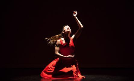 """Revolve"" – Dancer Jamielyn Duggan Photography by VictorVic"